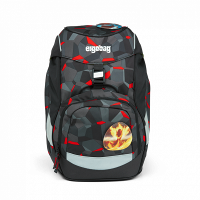 ergobag Prime Backpack TaekBeardo