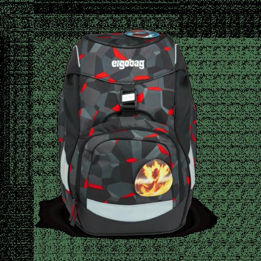Ergobag Prime Backpack TaekBeardo