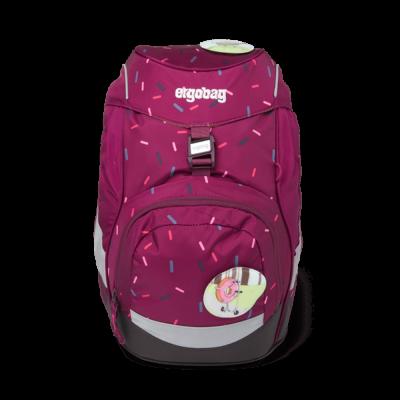 ergobag Prime Backpack The NutcrackBear