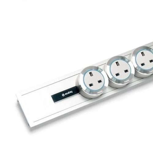 EUBIQ RH2 Recess Model Power Track