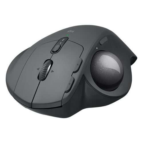 Logitech MX Ergo Wireless Trackball Mouse