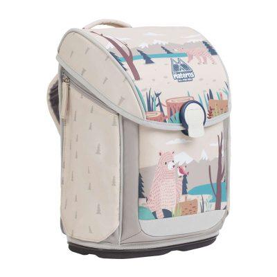 Materns M0210 Bear School Bag