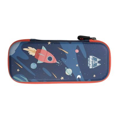 Materns M8180 Space Pencil Case