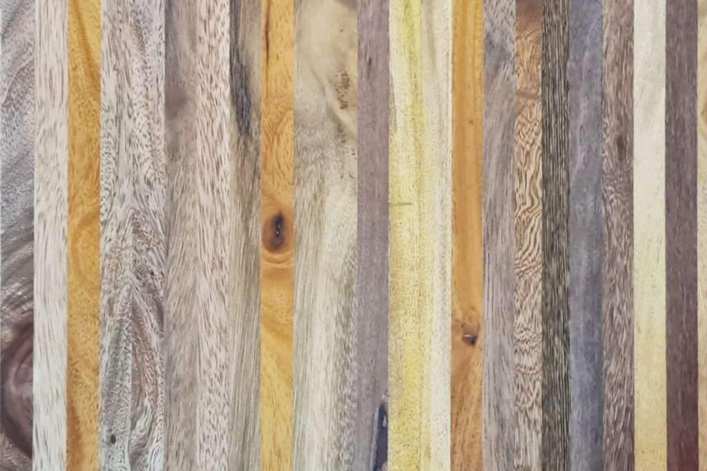 Standing Desk Wood