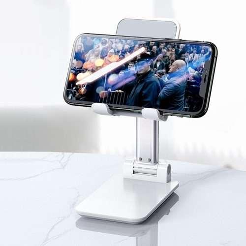 Foldable Handphone Stand