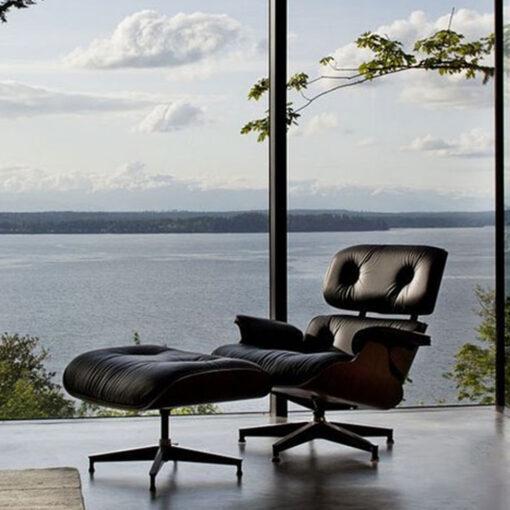 Luxury Lounge Chair