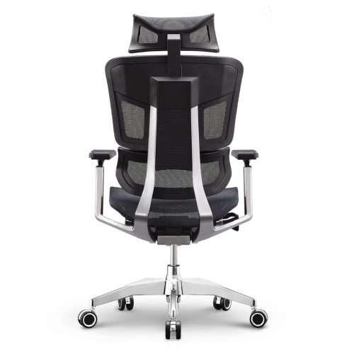 Sapphire Luxury Ergonomic Chair