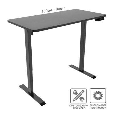 FORTE 2021 Electric Standing Desk Frame