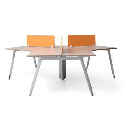 *For Bulk Order* ZO1 Zolla Office Table